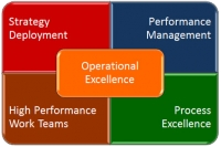 Operation Excellence Programs